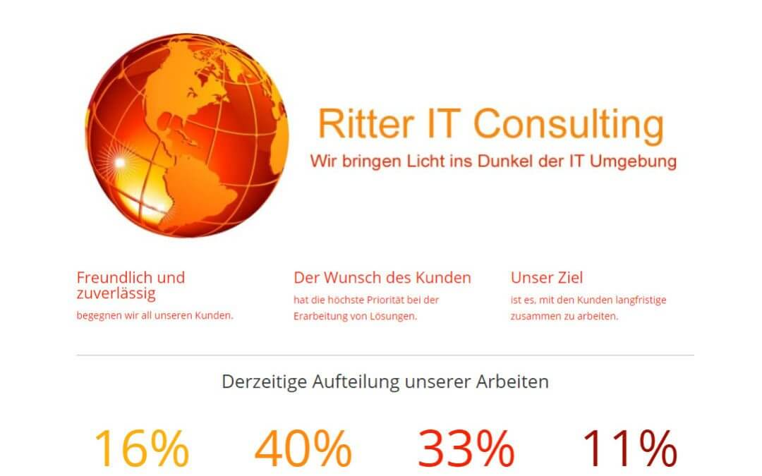 Ritter IT Consulting